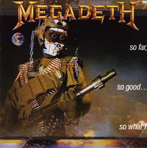 Megadeth Album Covers Megadeth Album Covers